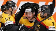 Coup bei der Eishockey-WM: DEB-Team zwingt NHL-Profis in die Knie