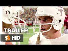 My All American Official Trailer 1 (2015) - Aaron Eckhart, Finn Wittrock Movie HD - YouTube