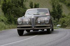Alfa Romeo 6C2500SS