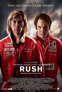 Rush: No limite da emoção