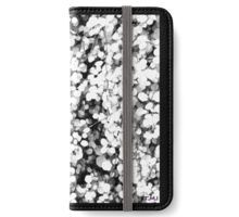 "CLICK to see ""Small Leaf Graphic©""  iPhone Wallet"
