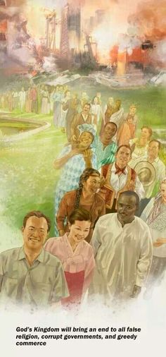 Jw Bible, Bible Truth, Bible Scriptures, Inspirational Scriptures, Bible Quotes, Jehovah Paradise, Life In Paradise, Paradise Pictures, Everlasting Life