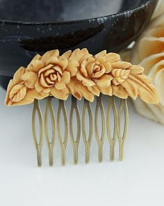 Bridal Hair Comb Wedding Hair Comb Bridesmaids