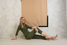 Khaki Pants, Autumn, Elegant, Casual, Fashion, Poem, Classy, Moda, Khakis