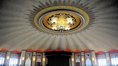 Avalon Casino, Catalina Island, California #ArtDeco #architecture