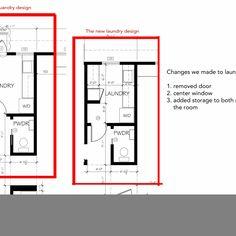 Laundry Room Floor Design Ideas