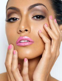 Where Professional Models Meet Model Photographers - ModelMayhem on we heart it / visual bookmark #10813513