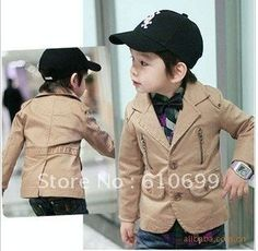 Buy New classic Korean children's clothing manufacturers wholesale boy suit coat jacket kid blazers free shipping on Aliexpress.com