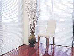 Here at Classic, we offer the widest variety of sun control options for your windows and doors. Sheer Shades are one of those options! Give your home a soft look and maintain your privacy and sun control with Sheer Shades. Visit www.CHIproducts.com or call (866) 567-0400 today for an estimate! Installation cities include Norco and Mira Loma, California.