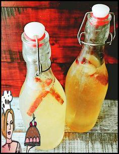 Sumo concentrado de limão, faça você mesmo! - http://gostinhos.com/sumo-concentrado-de-limao-faca-voce-mesmo/