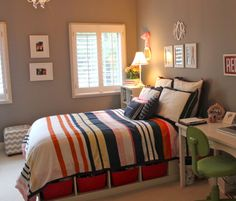 Kate Spade bedding @ Bed Bath and Beyond. Great colors.   Home ...