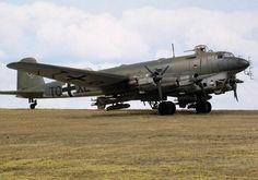 Focke-Wulf Fw 200 C-8