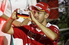 Sebastian Vettel, Suzuka 2016