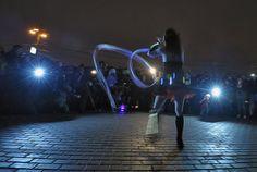 31 марта в 20.30 по всему миру прошла экологическая акция Час Земли