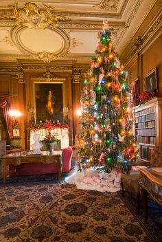 Staatsburgh State Historic Site: A Gilded Age Christmas in Dutchess County, Hudson Valley New York