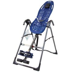 High Quality Teeter EP 560 Inversion Table With Back Pain Relief DVD
