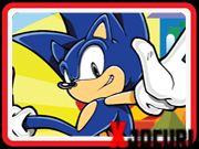 E Online, Slot Online, Sonic The Hedgehog