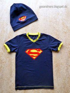 Geo and More: Von Wünschen und Superman