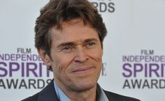 Willem Dafoe Returns For 'Finding Dory': 'It's Even Better Than The First'