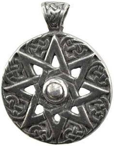Star of Ur amulet