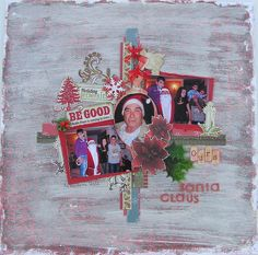 santa claus Santa, Holiday, Painting, Vacations, Painting Art, Holidays, Paintings, Drawings, Holidays Events