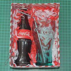 """zestaw sentymentalny"" coca cola"