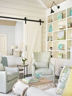 #lebarn loves this simple fabric. We have used it many times. It comes in different colors… I think #pindler carries it.