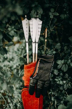 mix and match your archery supplies & equipment! #traditionalarchery #arqueria #nature #outdoors #archery