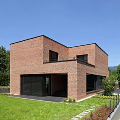 Architect: DVA Arhitekta  Project: Podfuscak Residence Location: Podfuščak, Croatia Year: 2012