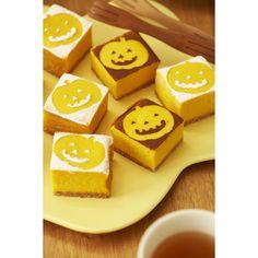 Halloween cheese cake