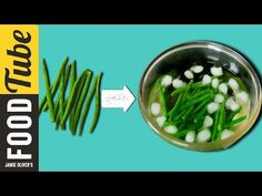 How To Blanch Veg | 1 Minute Tips | French Guy Cooking - YouTube