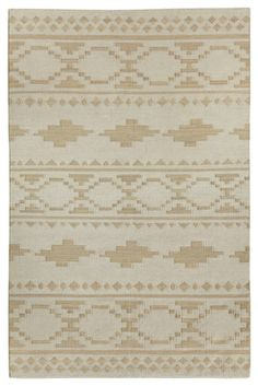 Tribe Stone Rug contemporary rugs