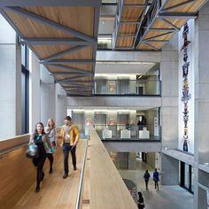 Manchester School of Art, Feilden Clegg Bradley Studios
