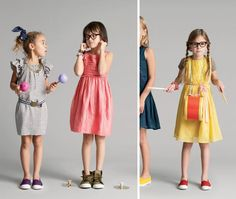 Crewcuts Girls Dresses