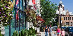 my lovely home town Arnprior