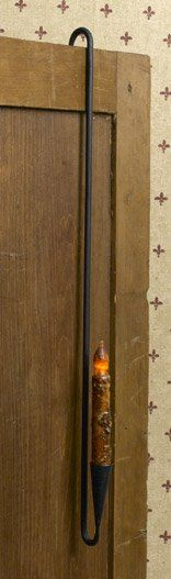 Over the Door Candle Snuffer                                                                                                                                                                                 More