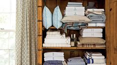 Declutter like a pro with the help of these six home organization tips.