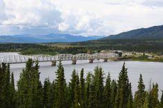 Teslin Bridge
