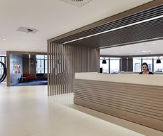BDO Brisbane Offices by CGRAMW