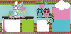 Owl You Need Is Love   Out on a Limb Scrapbooking
