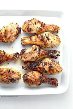 Buttermilk Chicken Recipe | http://shewearsmanyhats.com/buttermilk-chicken-recipe/