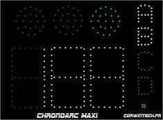 ChronoArc Maxi | CorwinTech - SPORT SYSTEMS