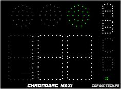 ChronoArc Maxi   CorwinTech - SPORT SYSTEMS