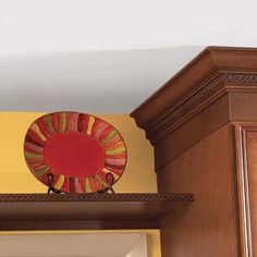 Classic Crown Molding