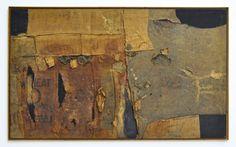 alberto burri paintings - Поиск в Google