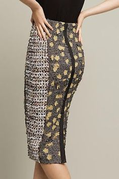 Fall 2016 skirts at anthropologie