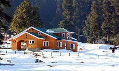 Srinagar Tour Packages- Heaven of Earth