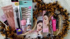 Simply Beauty Me - Indonesian Beauty Blogger: Oktober's 2017 Haul and Gift