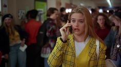 Life Lessons As Told By Cher Horowitz