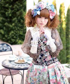 Cute dolly kei!